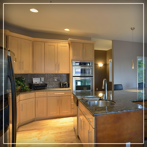 Residential Electricians • LED Electric and Lighting Contractors